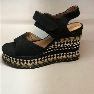 a0424e18938 Caslon Shoes   Nwot Shiloh Espadrille Sandal   Poshmark